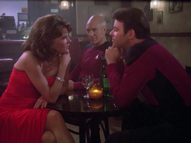 Robs Star Trek Episode Guide