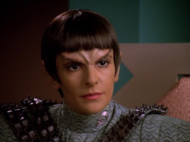 Pamela Winslow Star Trek