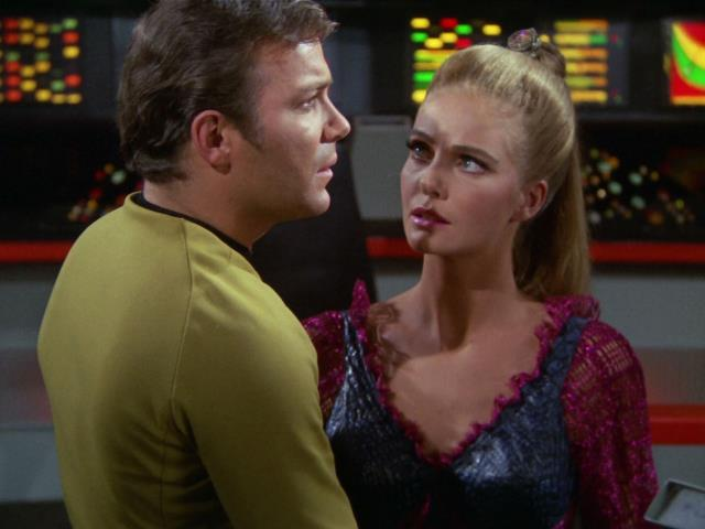 synopsis of the star trek episode This is a list of episodes of the star trek television show franchise contents 1  television  as comics and video games for example, a story bridging the gap  between nemesis and star trek was released as a comic star trek: countdown .