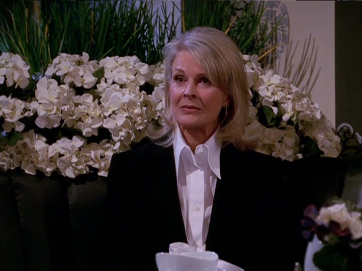 Candice Bergen will and grace