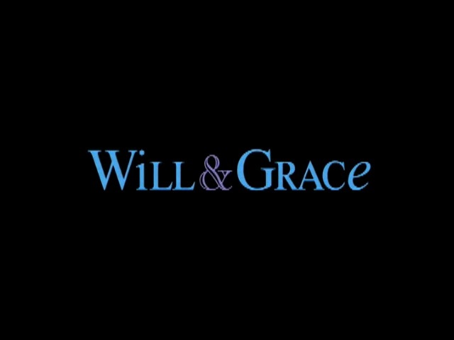 Rob's 'Will & Grace' Page - Audio Clips